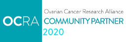 Ovarian Cancer National Alliance logo
