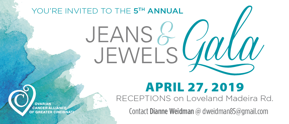 Jeans and Jeweles 2019