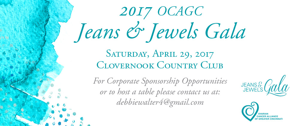 Jeans and jewels gala