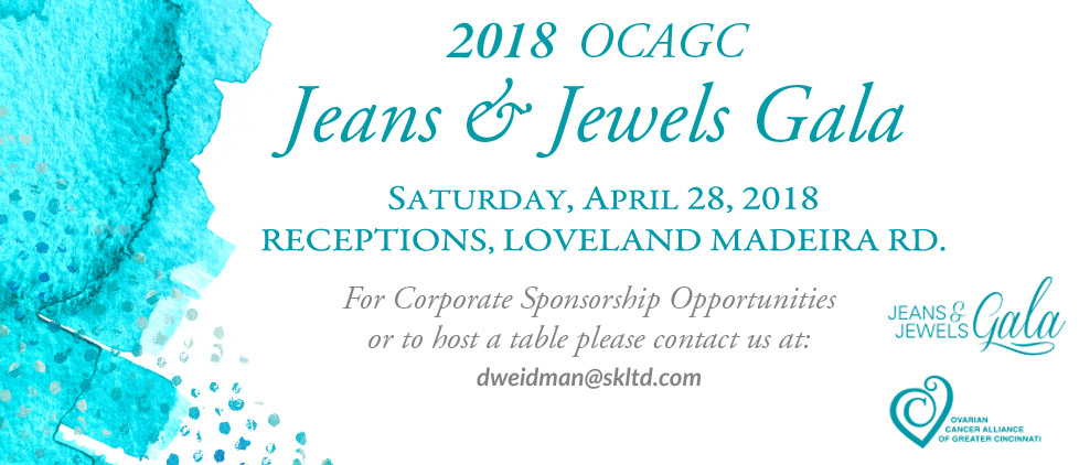 Jeans and Jewels Gala 2018